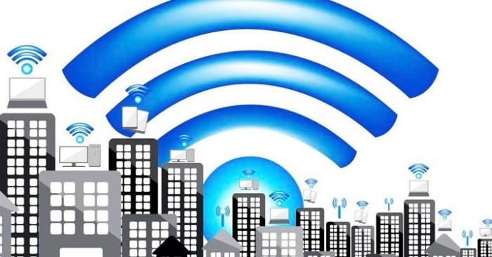 alcance wifi
