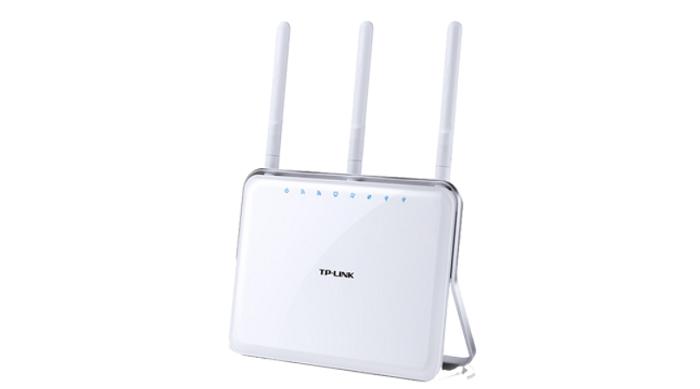 tplink archer router