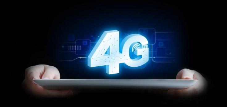 ¿Es viable sustituir fibra óptica por un router 4G o 5G?