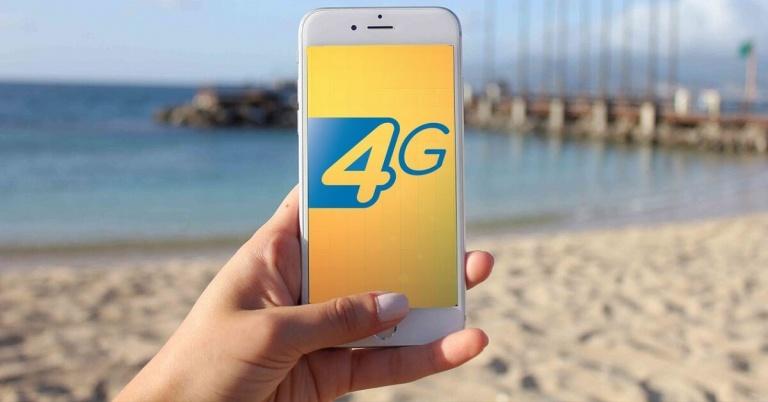 Estado y velocidad de las redes 4G en España (verano 2018 – OpenSignal)