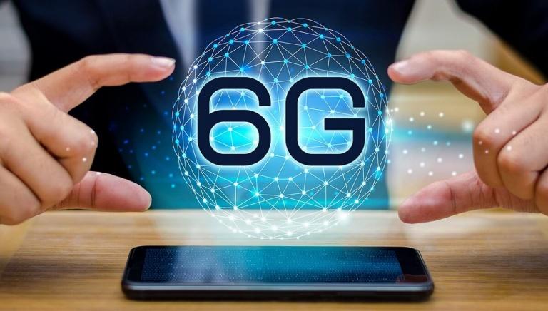 El primer servicio comercial de 6G podría llegar en 10 años