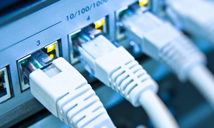 ancho de banda internet