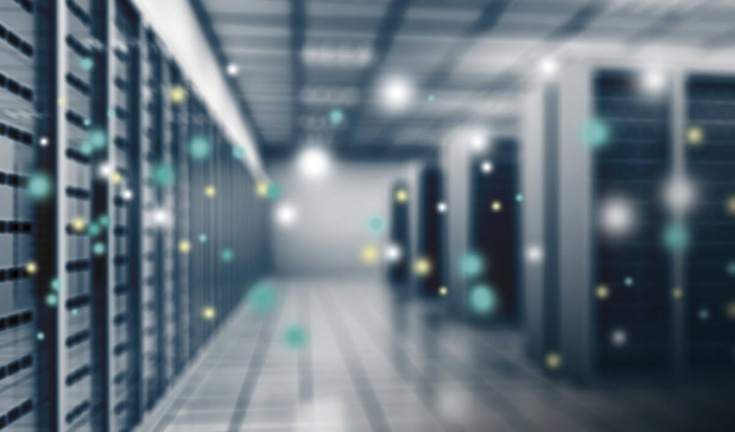 Los grandes centros de datos que almacenan todo lo que pasa en Internet