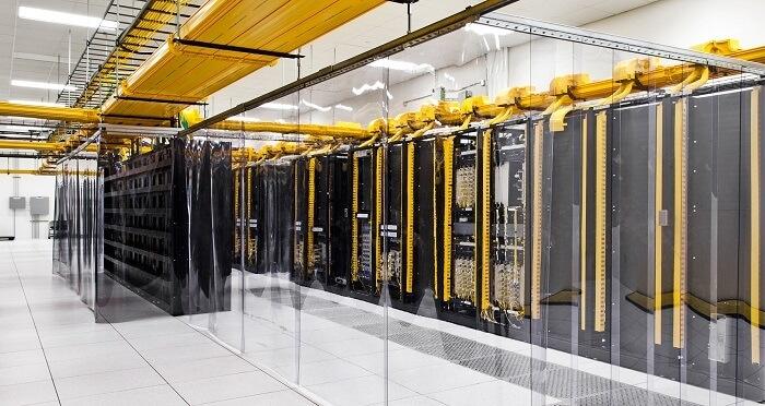 centros datos