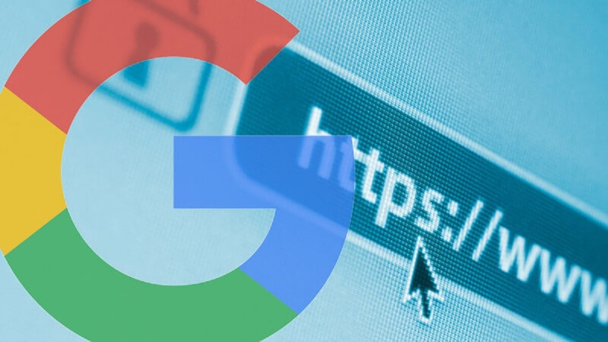 google chrome web