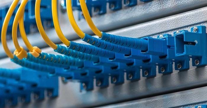 conexión a internet