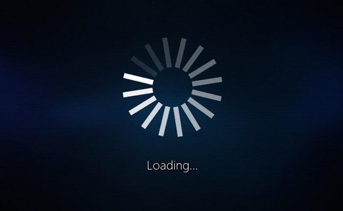 conexión a internet lenta
