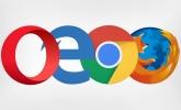 Así está el panorama de los navegadores más utilizados en la actualidad