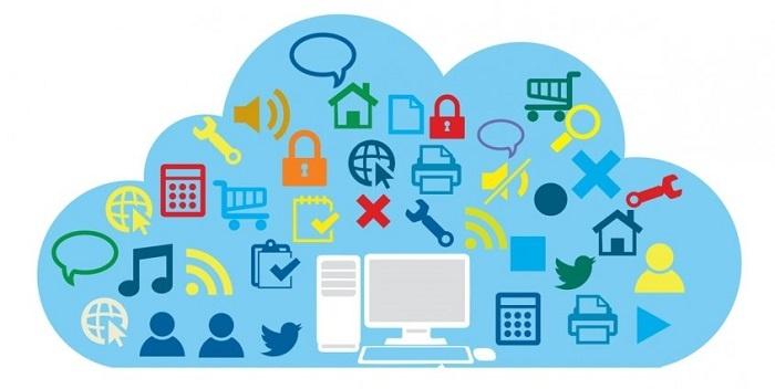 nube internet