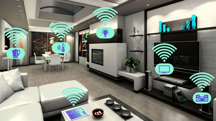 Qué dispositivos podrían interferir en nuestro Wi-Fi y cuáles no