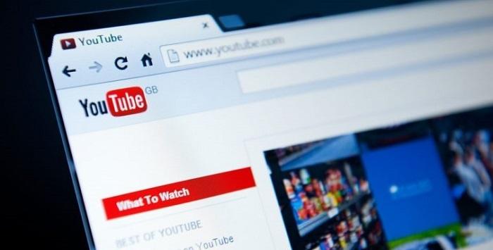 youtube chrome