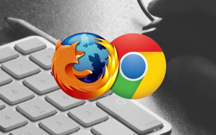 Cómo cambiar la ubicación de descarga en Chrome y Firefox