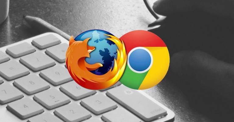Como se está viendo, las próximas versiones de Chrome y Firefox priorizarán la seguridad de los internautas