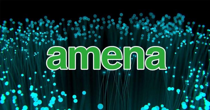 Amena ya permite contratar fibra indirecta y simétrica de Telefónica