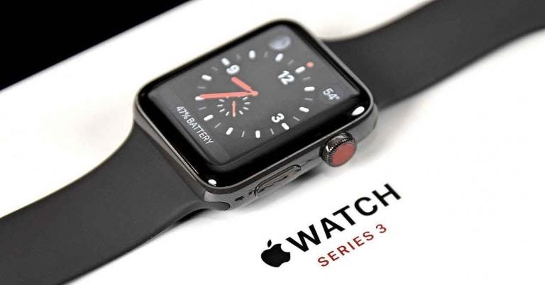 Ya disponible el primer jailbreak para el Apple Watch