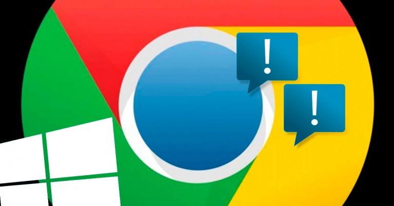 Google Chrome ya es compatible con las notificaciones nativas de Windows 10