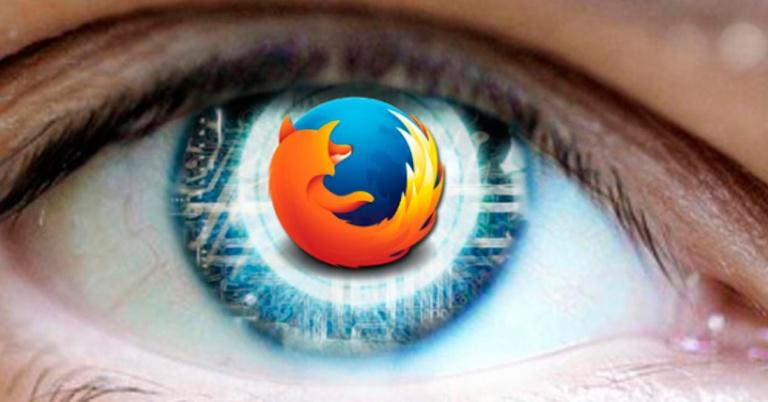 Mozilla permitirá que terceros puedan saber las webs que visitas en Firefox