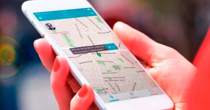 ¿Por qué el GPS consume tanta batería del móvil?