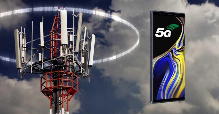 El 5G va a llegar más tarde a los móviles: el Snapdragon 855 del Galaxy S10 será 4G