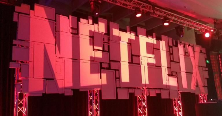 Netflix busca otras maneras de promocionar sus contenidos, pero la última es rechazada por todos