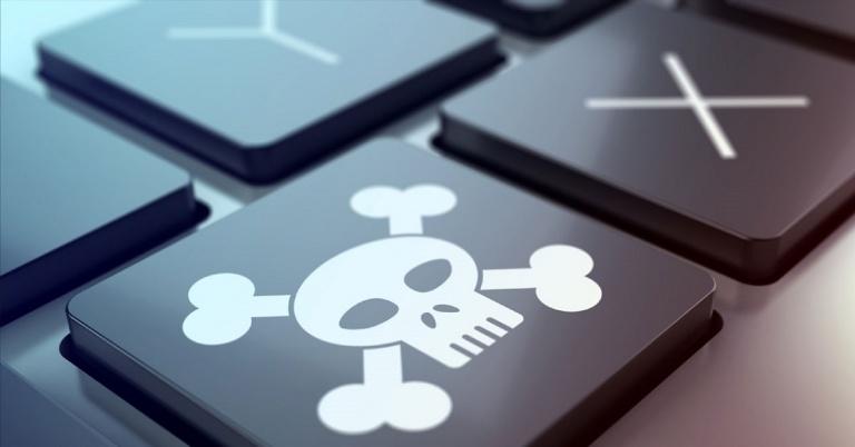 La piratería en Internet lleva tres años en caída libre