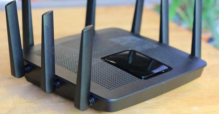 Si usas WPA2-PSK en tu router, ahora pueden hackear tu contraseña