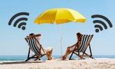 Sin WiFi no viajo: el 78% de los europeos elige alojamiento en función de Internet