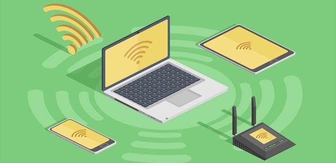 Hasta qué punto puede afectar la cantidad de dispositivos conectados a la velocidad de Internet