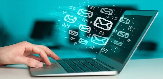 Crea correos electrónicos desechables para evitar el Spam y aumentar la privacidad