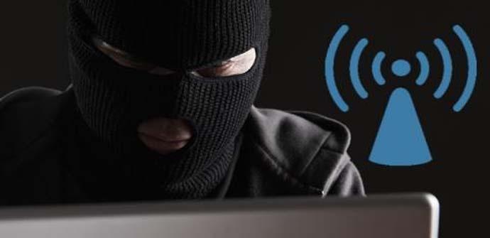 Cómo detectar intrusos en nuestra red Wi-Fi usando esta aplicación para móvil