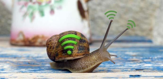 Qué puede afectar a la velocidad del Wi-Fi