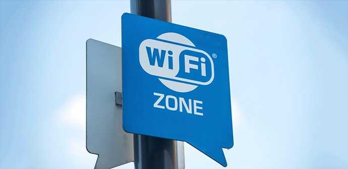 Cómo protegernos al conectarnos a una red pública