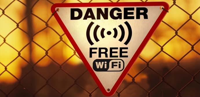 Seguridad a la hora de conectarnos a una red Wi-Fi pública