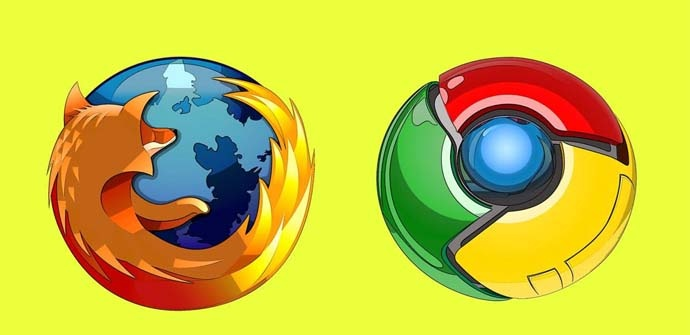 Trucos para un buen uso de Chrome y Firefox