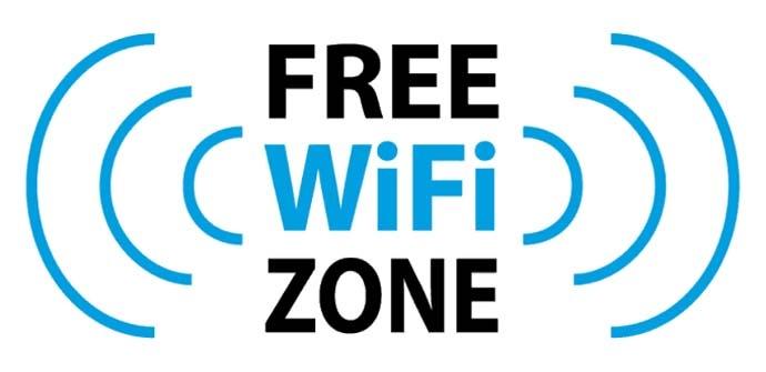 Seguridad al conectarnos a un Wi-Fi abierto