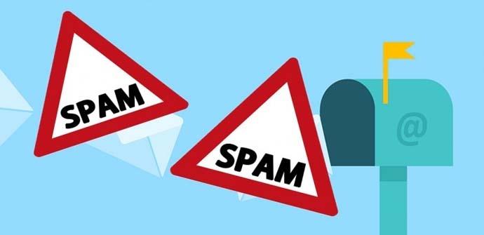 Consejos contra el Spam en el correo electrónico