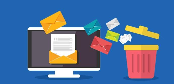 Cómo enviar correos electrónicos de manera segura y que se autodestruyan