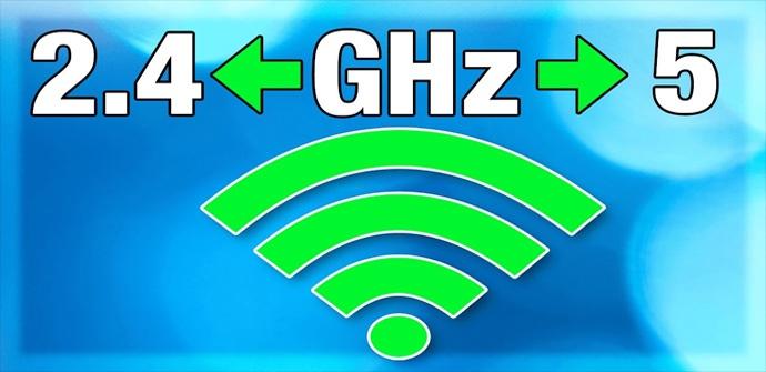 Diferencias entre bandas Wi-Fi