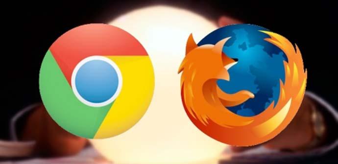 Cómo evitar que Chrome y Firefox reproduzcan vídeos automáticamente y ralenticen la conexión
