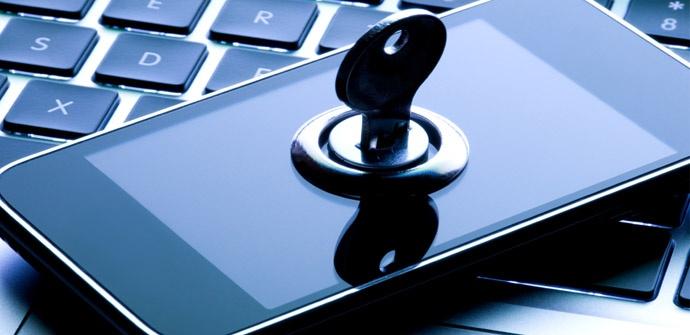 Mejorar la seguridad en el móvil