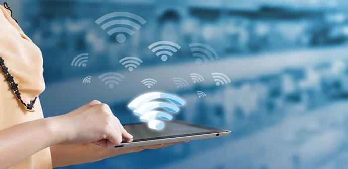 Mejorar la seguridad del Wi-Fi