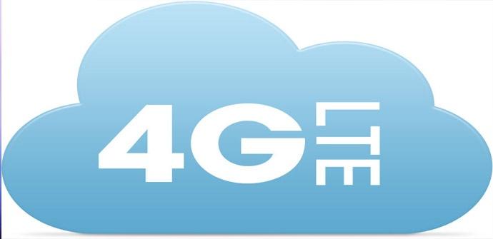 Velocidad de Internet 4G