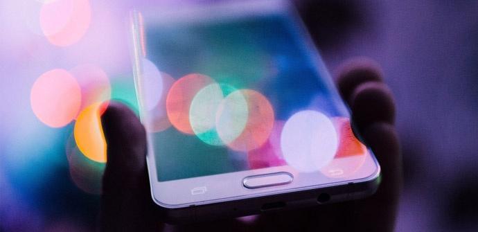 Las redes móviles mejoran en velocidad