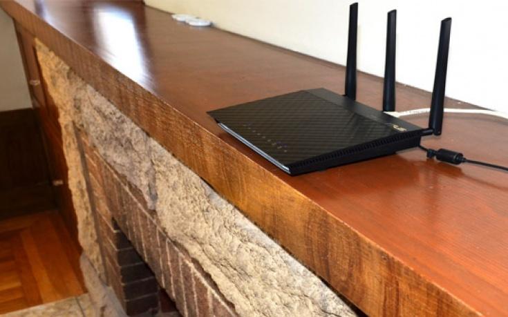 Cómo colocar el router para optimizar al máximo la velocidad de Internet