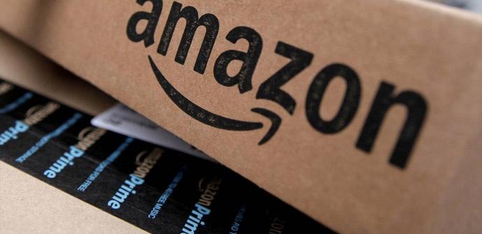 ¿Vas a comprar por Amazon estas navidades? Cuidado con las falsas confirmaciones de pedidos que roban datos bancarios