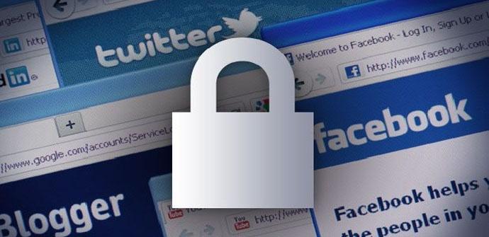 El uso de las redes sociales aumenta considerablemente, ¿mantenemos una correcta seguridad?
