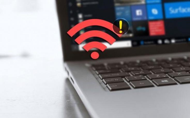 Cómo solucionar problemas de conexión Wi-Fi en Windows
