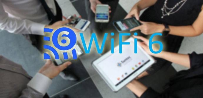 La Wi-Fi Alliance anuncia cuándo se lanzará la certificación de Wi-Fi 6