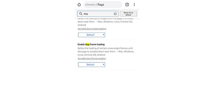 Cargar más rápido una página