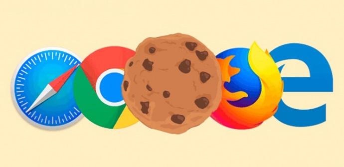 Qué son las cookies, cómo actúan y cómo podemos borrarlas en Chrome
